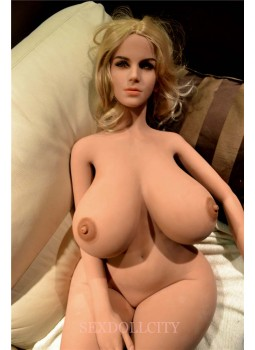 160cm Huge breasts sex dolls,solid silicone vagina sex doll for men,big ass big boobs love doll