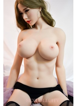 real silicone sex dolls 165cm Japanese full love doll realistic toys for men big breast sexy mini vagina adult life